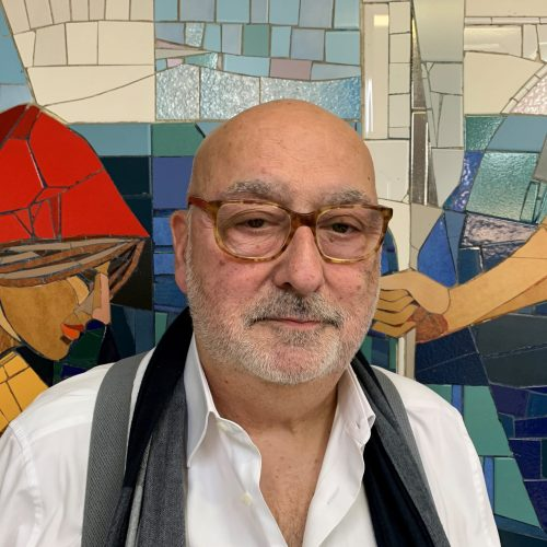 Alex Goñi - junta gremi de peixarer