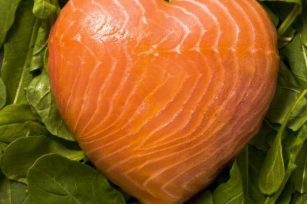 El salmó: un peix complet