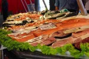 Un estudi global recolza el consum de peix per a la salut cardíaca