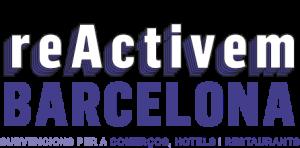 Subvencions Ajuntament de Barcelona per la reactivació econòmica