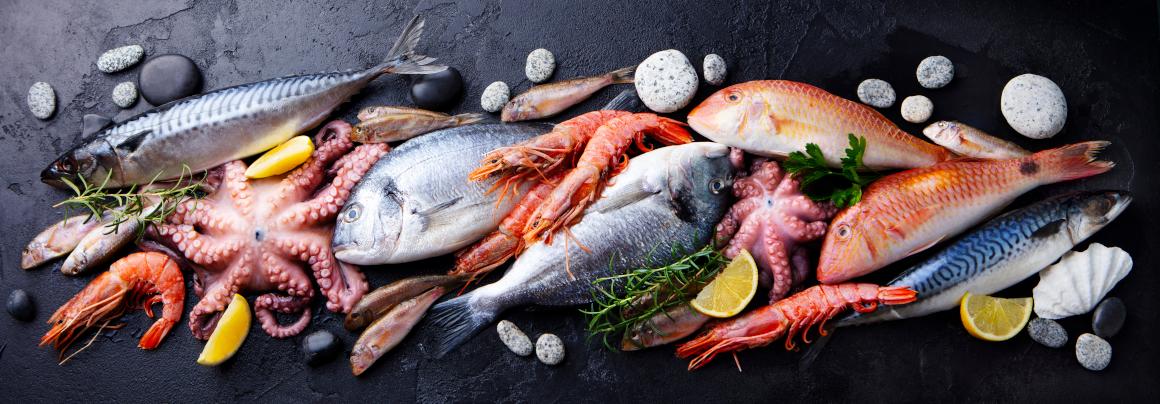 Aprofitament alimentari de restes de peix