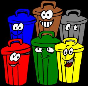 Com millorar en temes ambientalsi en la separació dels residus al teu comerç